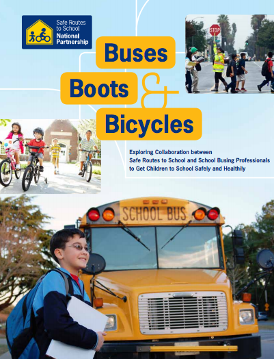 school bus report
