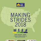 making strides 2018