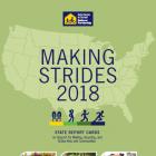 making strides 2018