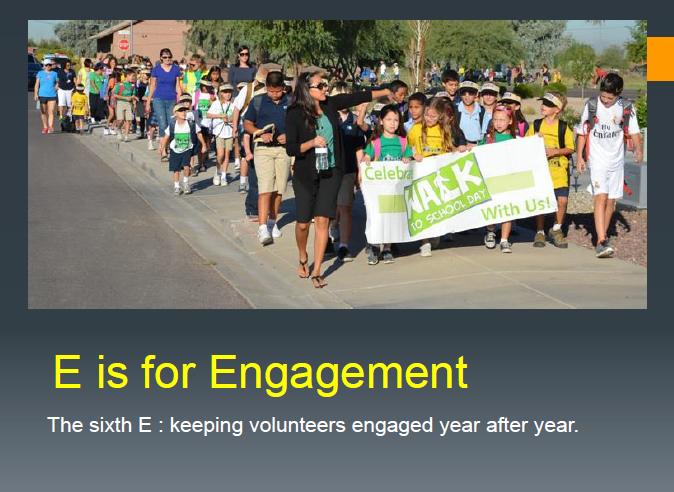 volunteer webinar